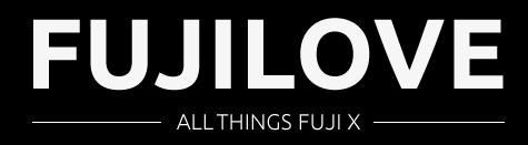 Fujilove - Fujifilm