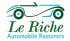 Classic car restorations  Jersey