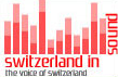 Switzerland in Sound